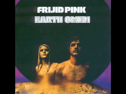 Frijid Pink – Rainbow Rider ( 1972, Psych Pop, USA )