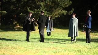 Krambambouli (Krambambuli) Music Video - Fraternitas Arctica, VKK