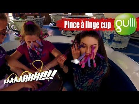 AAAAAHHH!!!! 22/10 - Pinces à linge Cup #3 avec Joan, Les Boyz TV,  Sisters Alipour, David Lafarge!