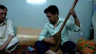 Hazara Star Hazaragi dambora Hostad Baharuddin