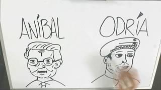 ANIBAL QUIJANO