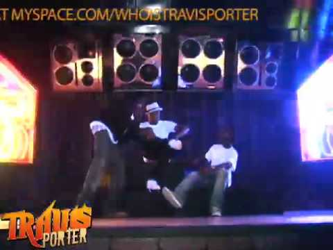 Travis Porter ft. J Money - Uhh Huhh Music Video (DVD Intro)