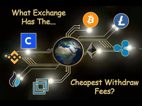 Cheapest Way to Cash Out Crypto from Exchange