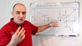 Теория бинарного строения атома