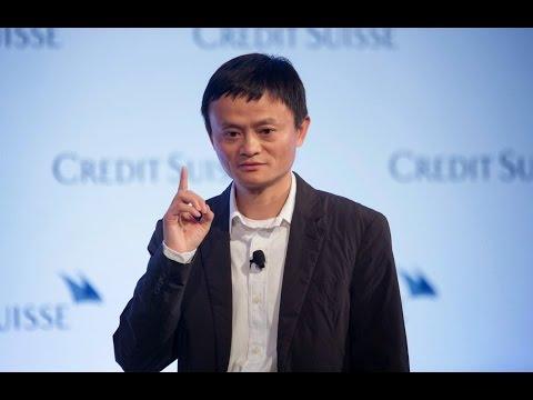 Dulu Seorang Guru yang Miskin, Sekarang jadi Orang Terkaya di China - Kisah Jack Ma