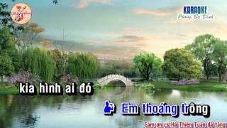 [Karaoke] Hồ Quảng: Duyên Thuỷ Ngư