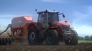 "Стрим №XXX карта The Moris Land v4.9 RUS с бригадой ""13я зарплата"" Farming Simulator 17"