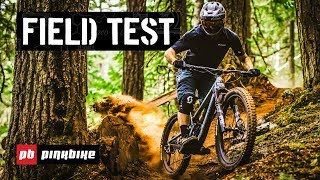 2018 Pinkbike Field Test: 12 New Mountain Bikes Tested in Whistler, BC
