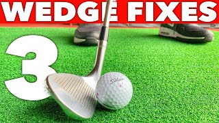 3 SIMPLE CHIPPING TIPS TO LOWER SCORES - SIMPLE GOLF TIPS