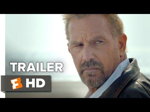 Criminal TRAILER 1 (2016) - Kevin Costner, Gal Gadot Movie HD
