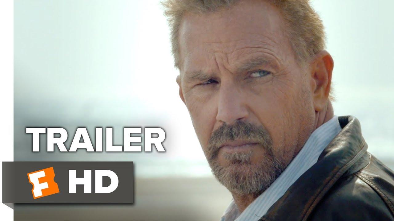 Criminal TRAILER 1 (2016) - Kevin Costner, Gal Gadot Movie HD ... Kevin Costner