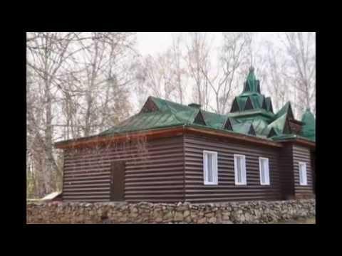 База отдыха п.Лузино (коттедж + номера) /Отдых в пригороде Омска