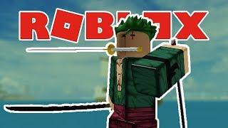 Become Roronoa Zoro and have Haki | Blox Piece | ROBLOX Indonesia #5