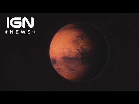 Elon Musk Outlines Plans to Colonize Mars - IGN News