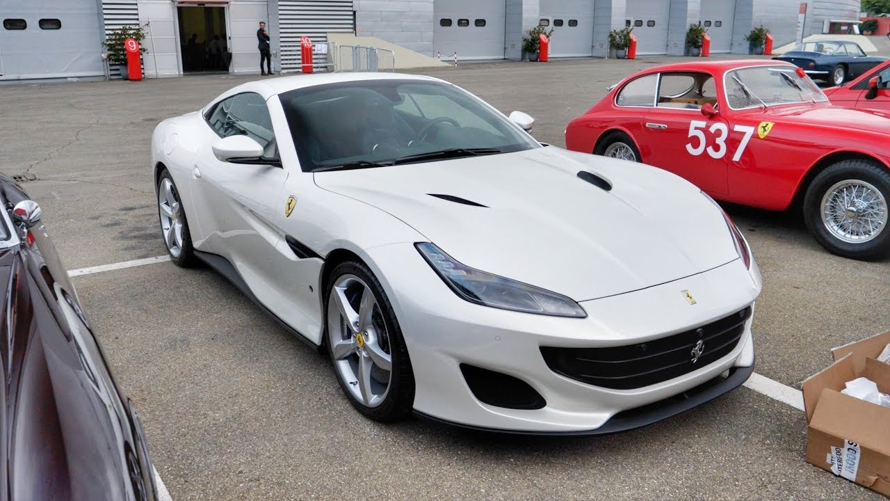 2018 ferrari portofino white. wonderful 2018 i found the new ferrari portofino to 2018 ferrari portofino white e