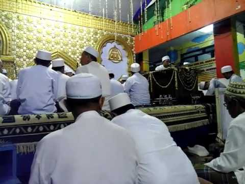 Qiro'atil Manaqib Bab 1 Al Khidmah