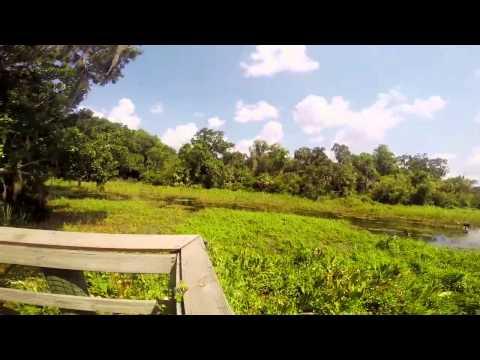 Rainbow River Cabin Adventure - Dunnellon, FL