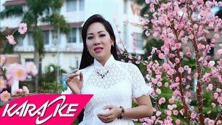 Đón Xuân Này Nhớ Xuân Xưa Karaoke - Diệu Thắm   Nhạc Xuân 2017 MV HD