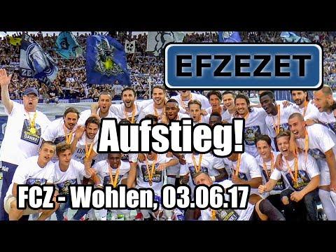 FCZ - Wohlen, Albtraum vo oi allne wieder da
