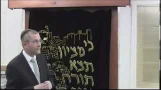 Rabbi James Kennard - Can we find meaning in Mitzvot?