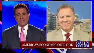 Wilsey Asset Management's Brent Wilsey on the American Economy & Jobs