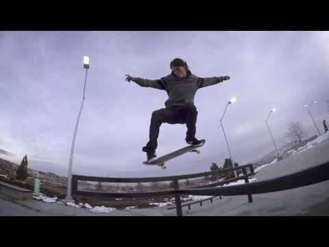 Golden, CO Skate Park
