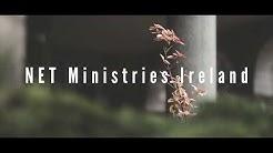 NET Ministries Ireland   Lough Derg