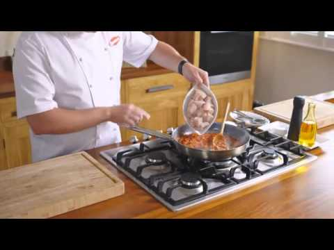 Neven Maguire's Creamy Chicken Korma