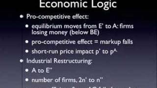 EC4333 Economics of European Integration Lecture 8