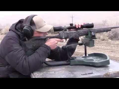 Long Range Shooting Castle Valley Outdoors
