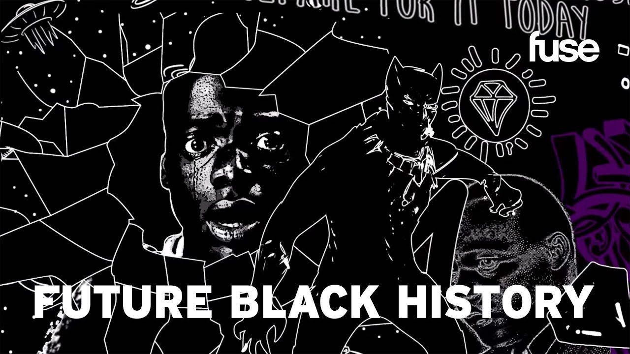 Celebrating Future Black History