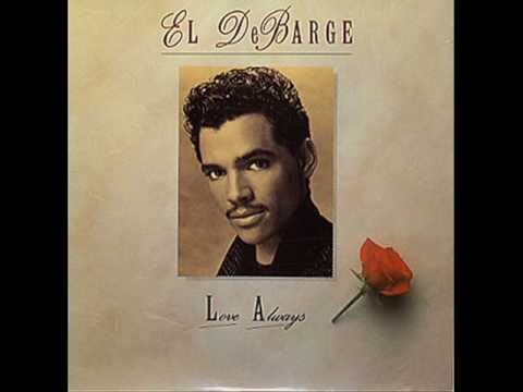 All This Love - Debarge