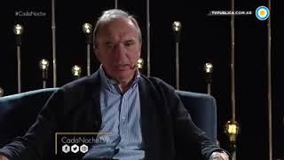 Entrevista a Hugo Porta Rugby 2019