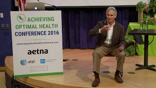 Jon Kabat-Zinn - Achieving Optimal Health Conference 2016