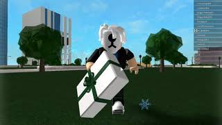 Roblox | Test weapon Party CGG? | Ro-Ghoul | Baovipli0887