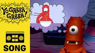 Think Happy Thoughts - Yo Gabba Gabba!