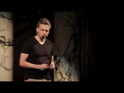 Making urban planning urban: Gregor Wiltschko at TEDxVienna