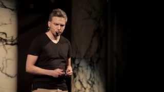 Making urban planning urban: Gregor Wiltschko at TEDxVienna