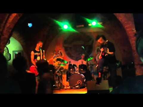 "BHP - punk rock 18.09.2014 r. "" Puste Głowy"""