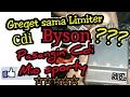 Cara pasang Cdi motor Mio (5TL)    mengatasi limiter Cdi    cara pasang Cdi Mio di Yamaha Byson