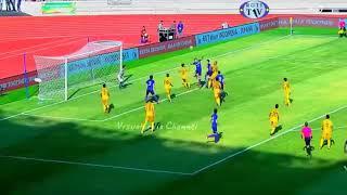 Bhayangkara FC vs FC Tokyo 2 - 4 Uji Coba stadion GBK