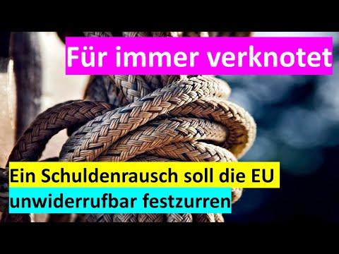 KLARTEXT - Gegenseitige Abhängigkeit soll die EU retten