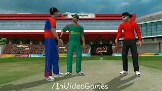 Friend mode 1st June ICC Champions Trophy England Vs Bangladesh World Cricket Championship 2 Gameplay