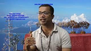 SWITCHWORDS   Powerful Reiki Distance Attunement   Reiki Sanjay Saha