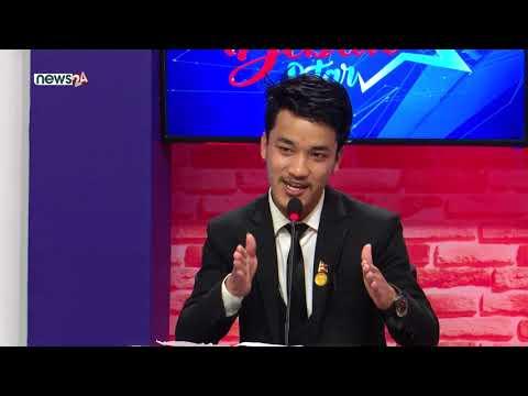 DEBATE STAR EPISODE 10 - NEWS24 TV