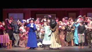 Mary Poppins Cast A Clips