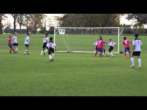 Middletown High School vs St. Andrews Boys Soccer in 4K