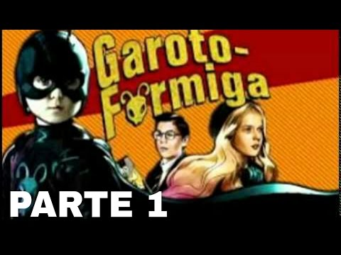 Trailer do filme Garoto-Formiga 3