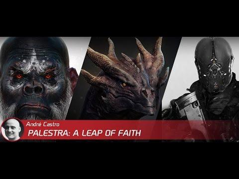 Revolution Now - A Leap of Faith com Andre Castro