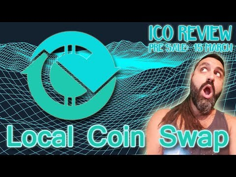 LOCAL COIN SWAP ICO Review | The Community-Owned P2P Exchange | | Spreadsheet Access
